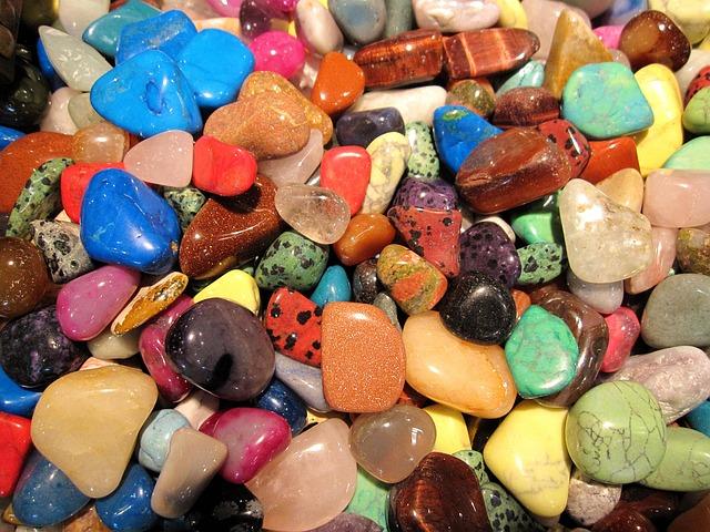 Kameny podle znamení