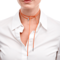 Lavaliere_Modelka_Choker_Fearless_Perfection_Orange_Silver.png
