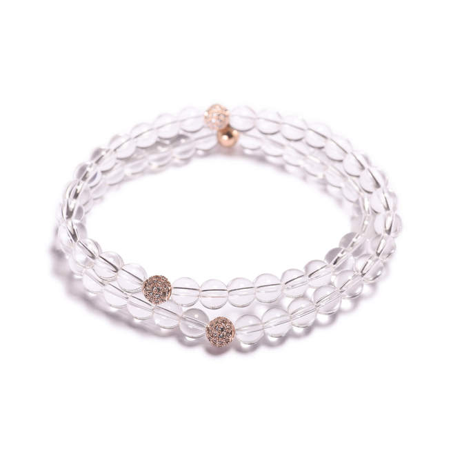 Damsky-koralkovy-wrap-naramek-ciry-kristal-diskou-koule-ruzove-zlato-a.JPG