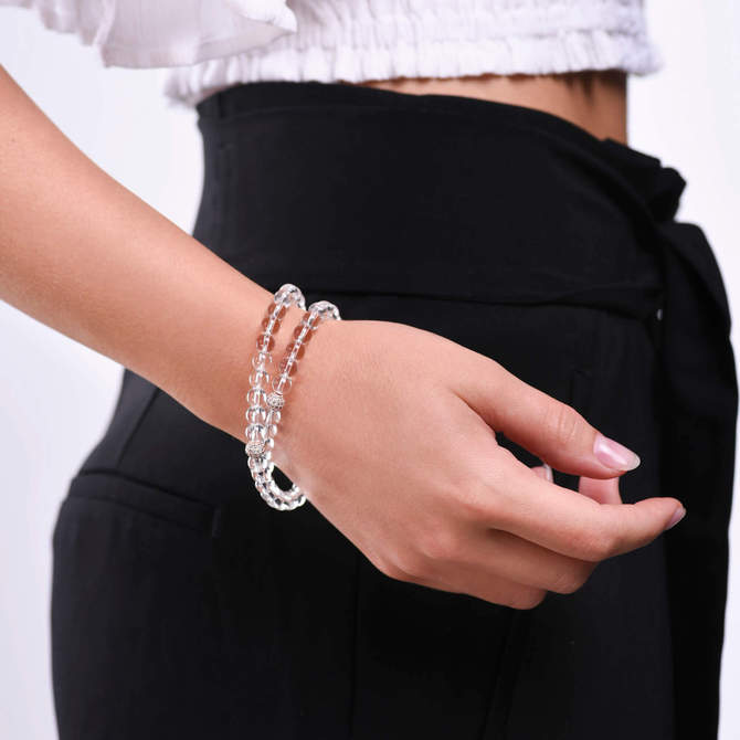 Damsky-koralkovy-wrap-naramek-ciry-kristal-diskou-koule-ruzove-zlato-ruka.jpg