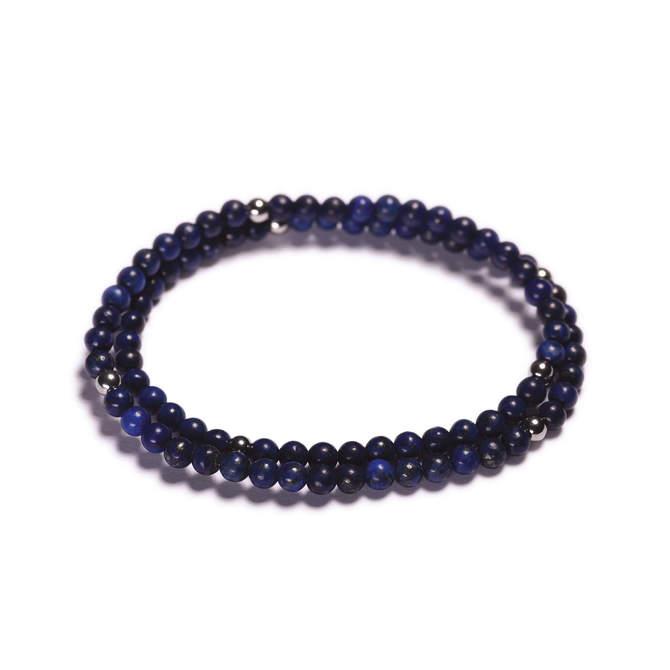 Pansky-koralkovy-wrap-naramek-modry-lapis-lazuli-bile-zlato-a.JPG