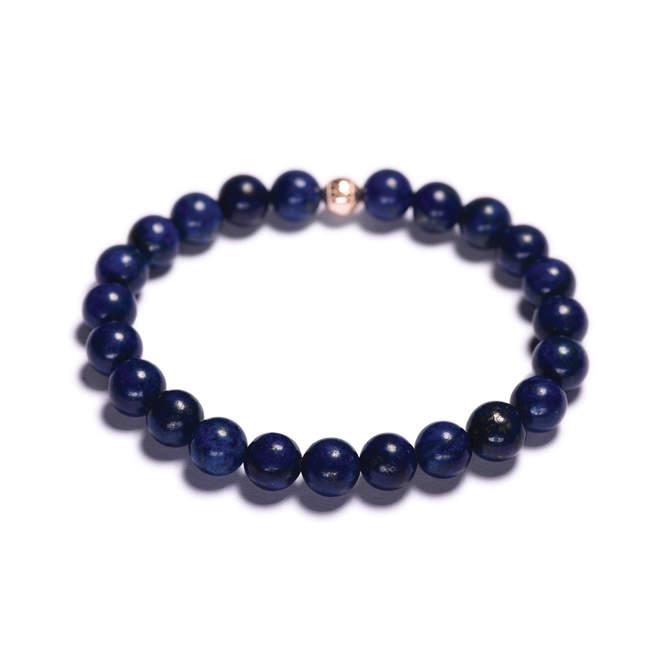 Pansky-koralkovy-naramek-8mm-modry-lapis-lazuli-ruzove-zlato-a.jpg